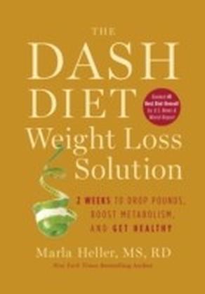 Dash Diet Weight Loss Solution