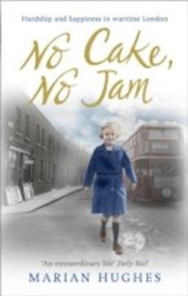 No Cake, No Jam