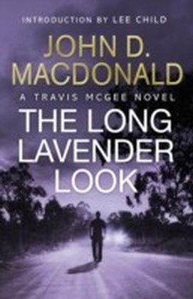 Long Lavender Look: Introduction by Lee Child