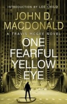 One Fearful Yellow Eye : Introduction by Lee Child
