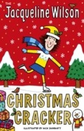 Jacqueline Wilson Christmas Cracker