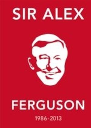 Alex Ferguson Quote Book