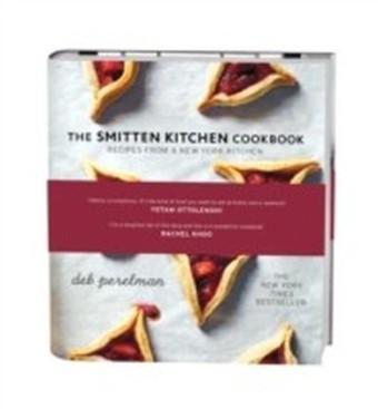 Smitten Kitchen Cookbook