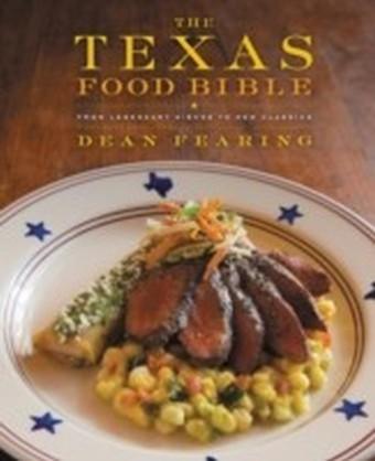 Texas Food Bible