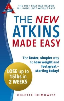 New Atkins Made Easy