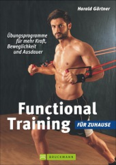 Functional Training - für Zuhause Cover