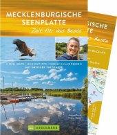 Mecklenburgische Seenplatte - Zeit für das Beste Cover