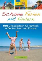 Schöne Ferien mit Kindern Cover