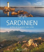 Highlights Sardinien Cover