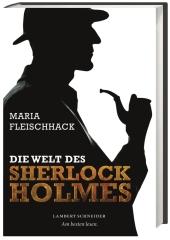 Die Welt des Sherlock Holmes Cover