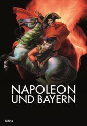 Napoleon und Bayern Cover