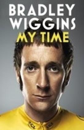 Bradley Wiggins: My Time