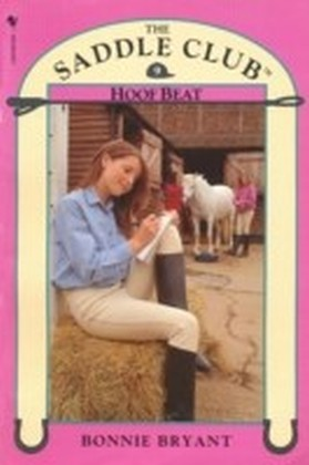 Saddle Club Book 9: Hoof Beat