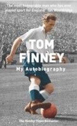 Tom Finney Autobiography