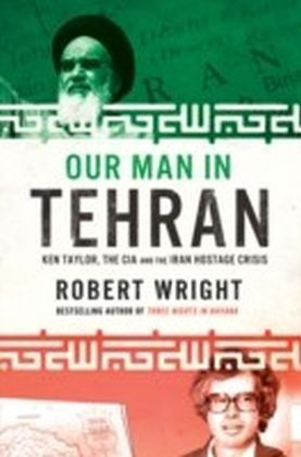 Our Man in Tehran