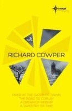Richard Cowper SF Gateway Omnibus