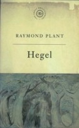 Great Philosophers: Hegel