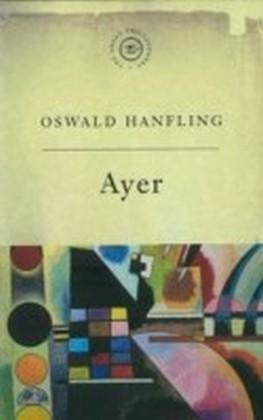 Great Philosophers: Ayer