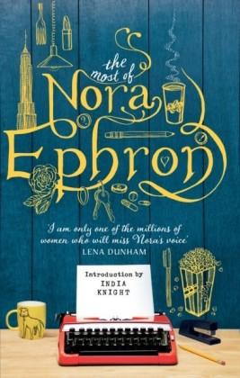 Most of Nora Ephron