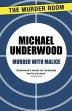 Murder with Malice