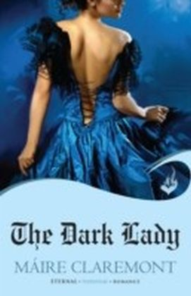 Dark Lady: Mad Passions Book 1