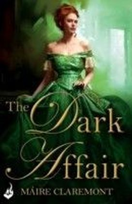 Dark Affair: Mad Passions Book 3