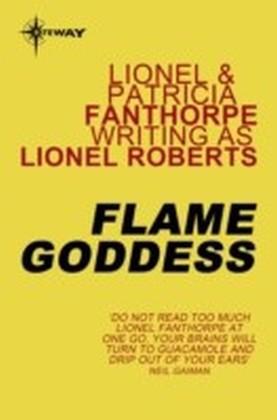Flame Goddess