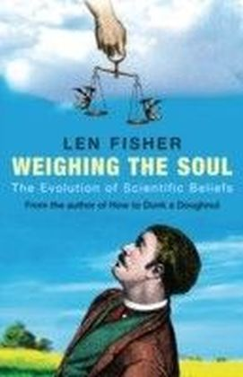 Weighing the Soul
