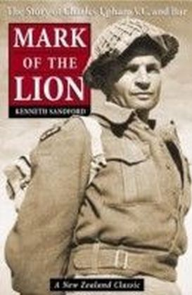Mark of the Lion ePub
