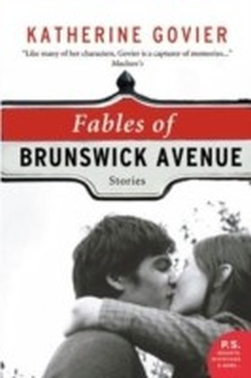 Fables of Brunswick Ave.