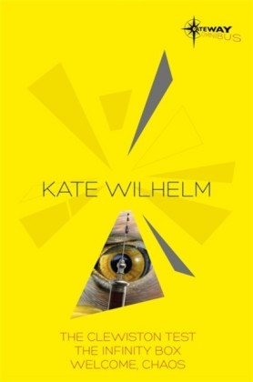 Kate Wilhelm SF Gateway Omnibus