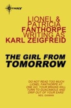 Girl From Tomorrow