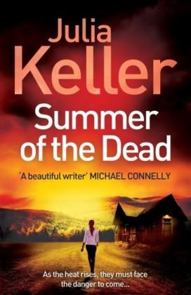 Summer of the Dead (Bell Elkins 3)