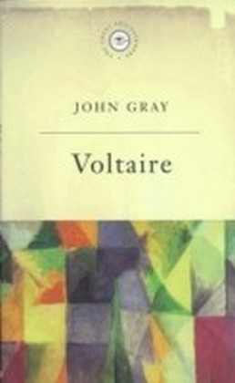 Great Philosophers: Voltaire