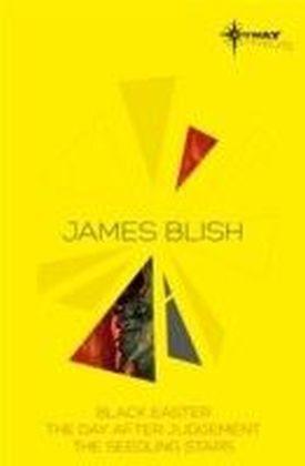 James Blish SF Gateway Omnibus