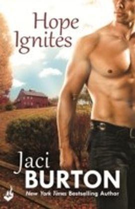 Hope Ignites: Hope Book 2