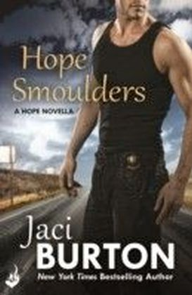 Hope Smoulders: A Hope Novella 0.5