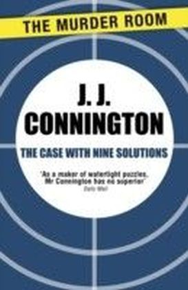 Case With Nine Solutions