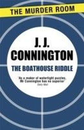 Boathouse Riddle