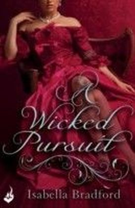 Wicked Pursuit: Breconridge Brothers Book 1