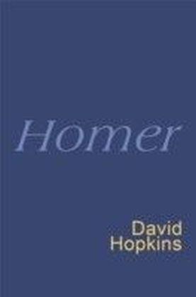 Homer: Everyman Poetry