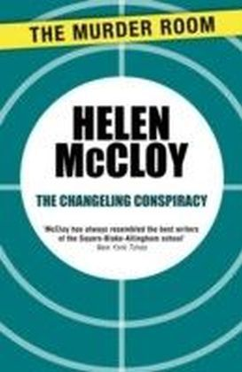 Changeling Conspiracy