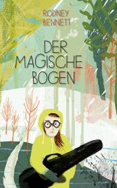 Der magische Bogen Cover