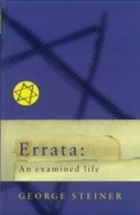 Errata: An Examined Life