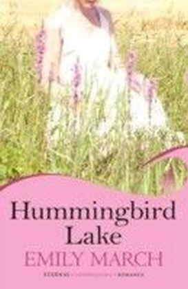 Hummingbird Lake: Eternity Springs Book 2