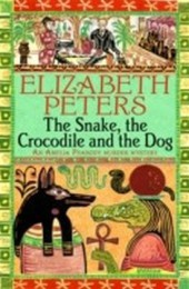 Snake, the Crocodile and the Dog