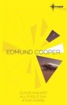 Edmund Cooper SF Gateway Omnibus