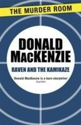 Raven and the Kamikaze
