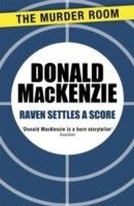 Raven Settles a Score