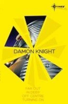 Damon Knight SF Gateway Omnibus